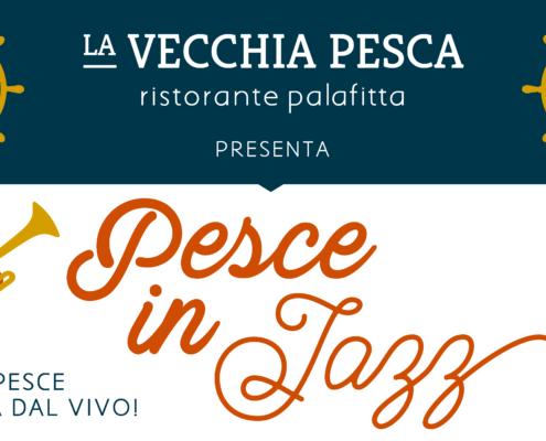 La Vecchia Pesca LIVE Blues Up | Venerdì 4 Novembre