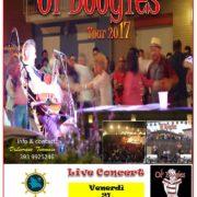 Ol Boogies rockabilly | La Vecchia Pesca
