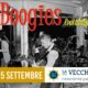 Ol Boogies | La Vecchia Pesca