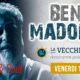 Benito Madonia live | La Vecchia Pesca